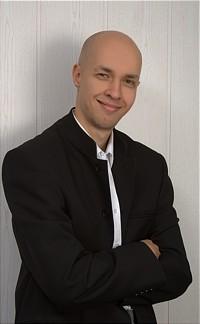 pavel kalinin